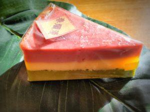 春爛漫のチーズケーキ